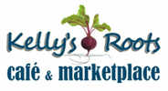 Kelly's Roots cafe & marketplace